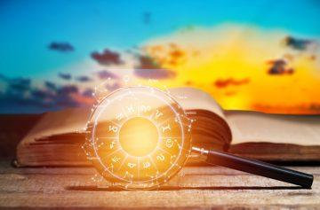Гороскоп на 6 ноября 2019, Знаки Зодиака, гороскоп, небо, книга