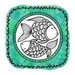 гороскоп, зодиак, рыбы