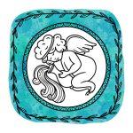 гороскоп, зодиак, водолей