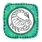 гороскоп, зодиак, скорпион, Гороскоп на 22 декабря 2019