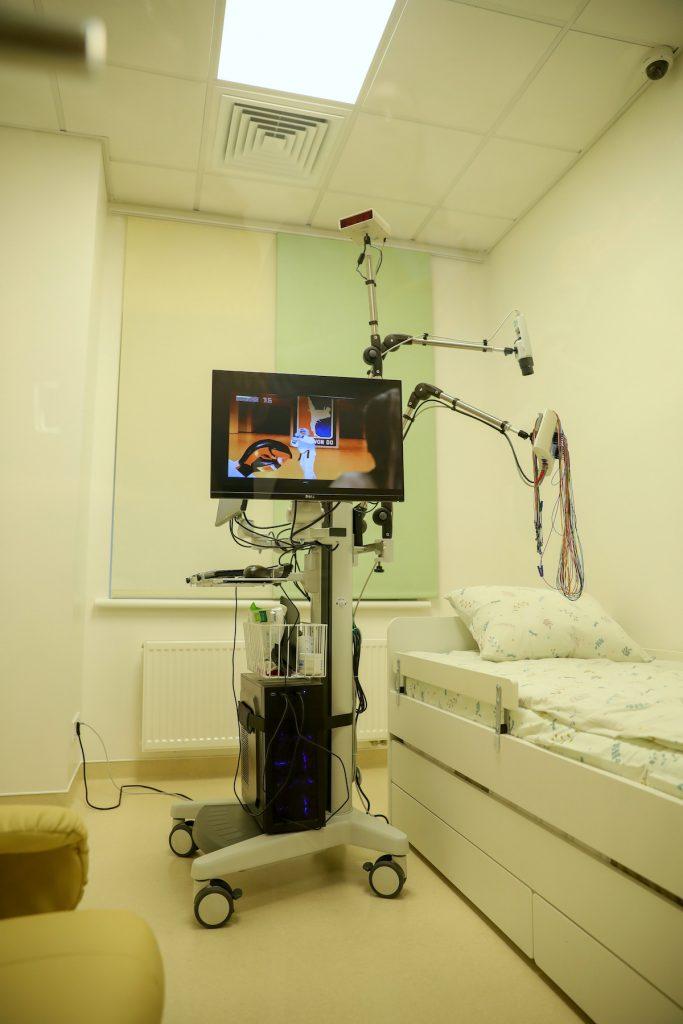 нейроэнцифалограф, Здоровье и инновации – еда без жира и рентген без облучения
