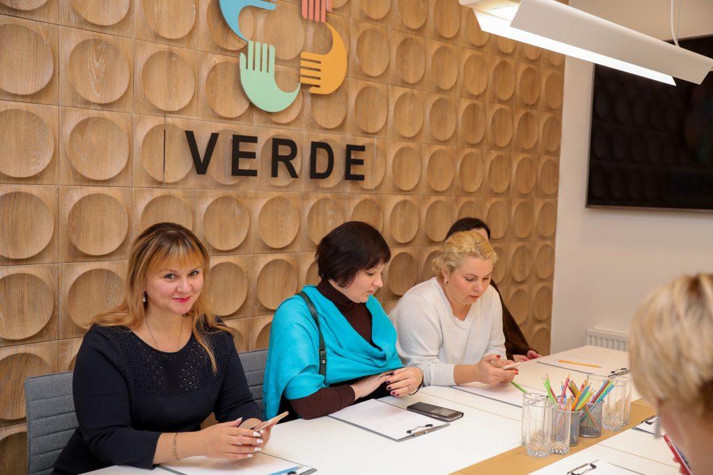 клиника verde, киев, Ольга Гук, главный редактор, LifeGid ,Здоровье и инновации – еда без жира и рентген без облучения