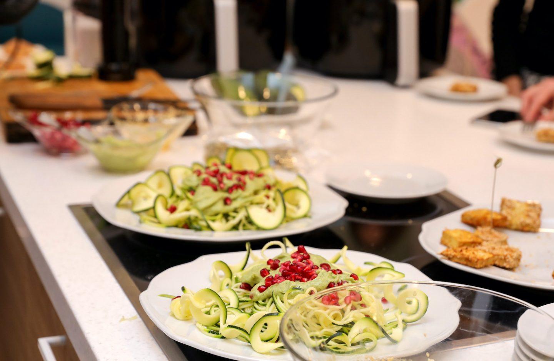 Здоровье и инновации – еда без жира и рентген без облучения