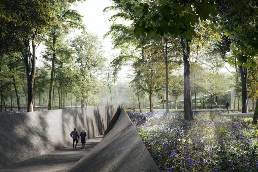 проект, Мемориальный центр Холокоста Бабий Яр, BYHMC