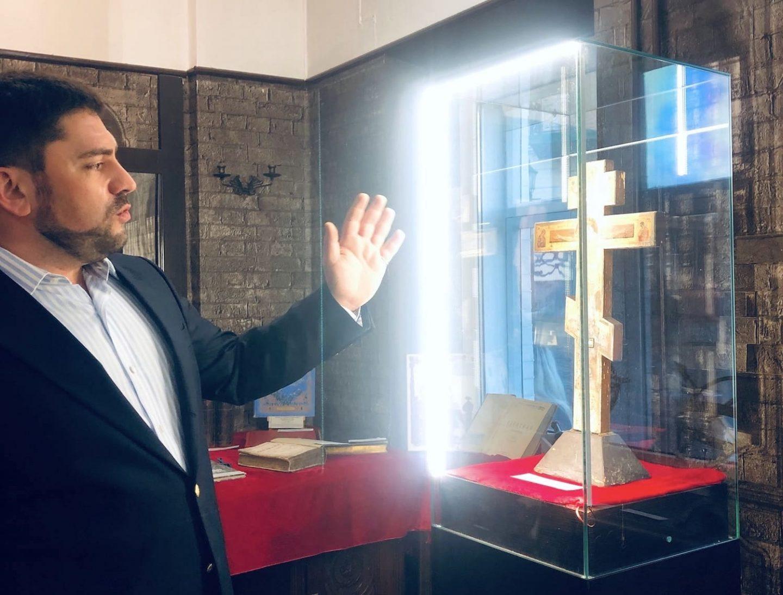 Дом-музей Булгакова спасают на аукционе – открылся предпоказ лотов