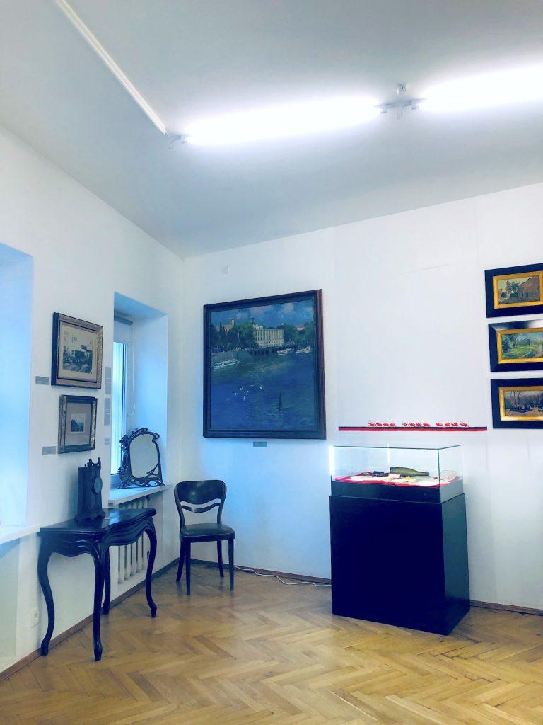 Дом-музей Булгакова проводит первый благотворительный аукцион