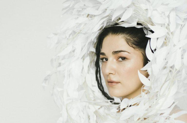 Laura Marti— оджазе, заработках музыкантов ипеременах вУкраине