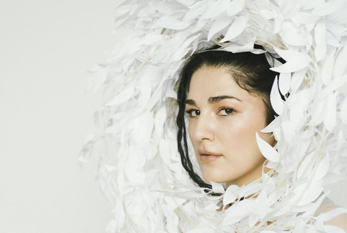 Laura Marti, певица, джаз, Украина