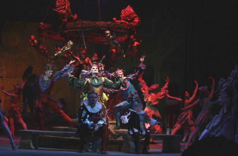 Национальная опера вфеврале— афиша исоветы— LifeГид