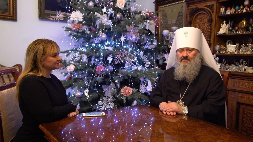 Високосный год – можно ли жениться и чего ждать. Наместник Киево-Печерской лавры, митрополит Павел дал интервью сайту LifeГид