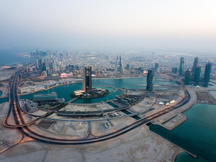 бахрейн, небоскребы, Эмиграция, куда валить, рейтинг стран для ПМЖ