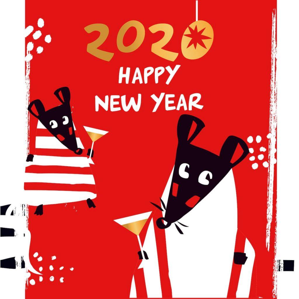 Гороскоп на 2020 год по знакам зодиака, Овен Телец Близнецы Рак Лев Дева Весы Скорпион Стрелец Козерог Водолей Рыбы шампанское