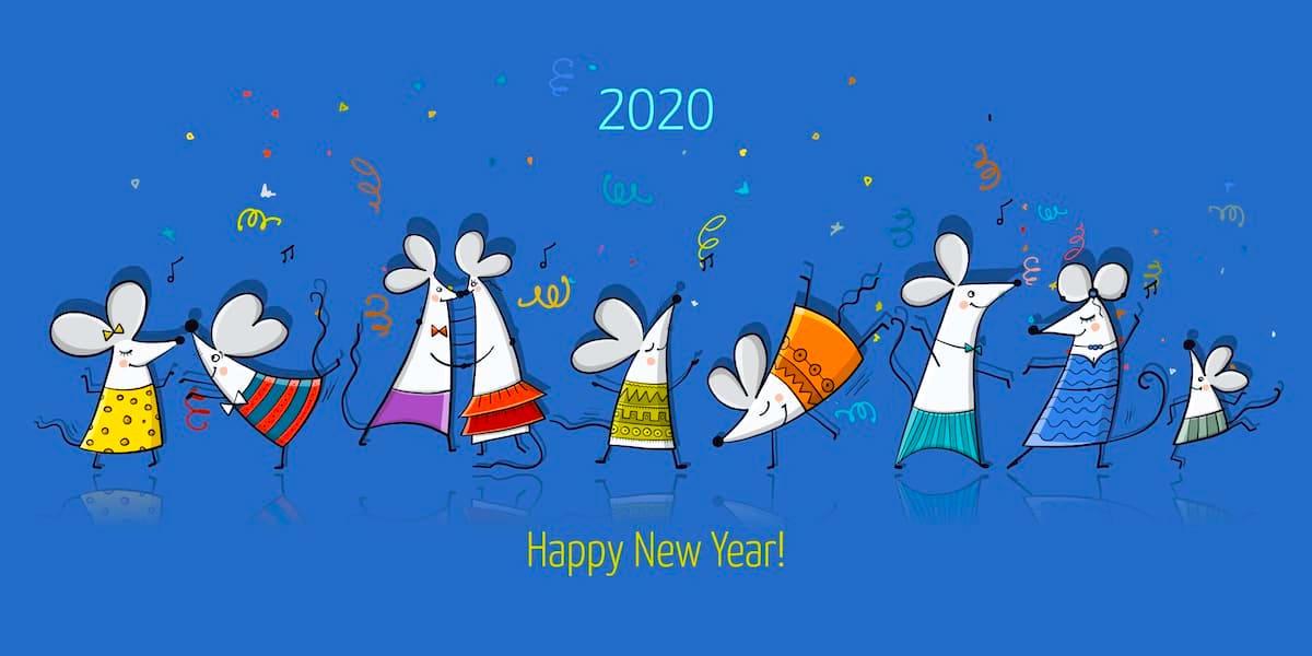 Гороскоп на 2020 год – любовь, здоровье, карьера