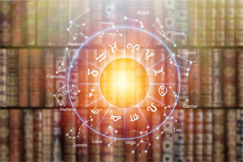 Свежий гороскоп на неделю 30 марта – 5 апреля 2020