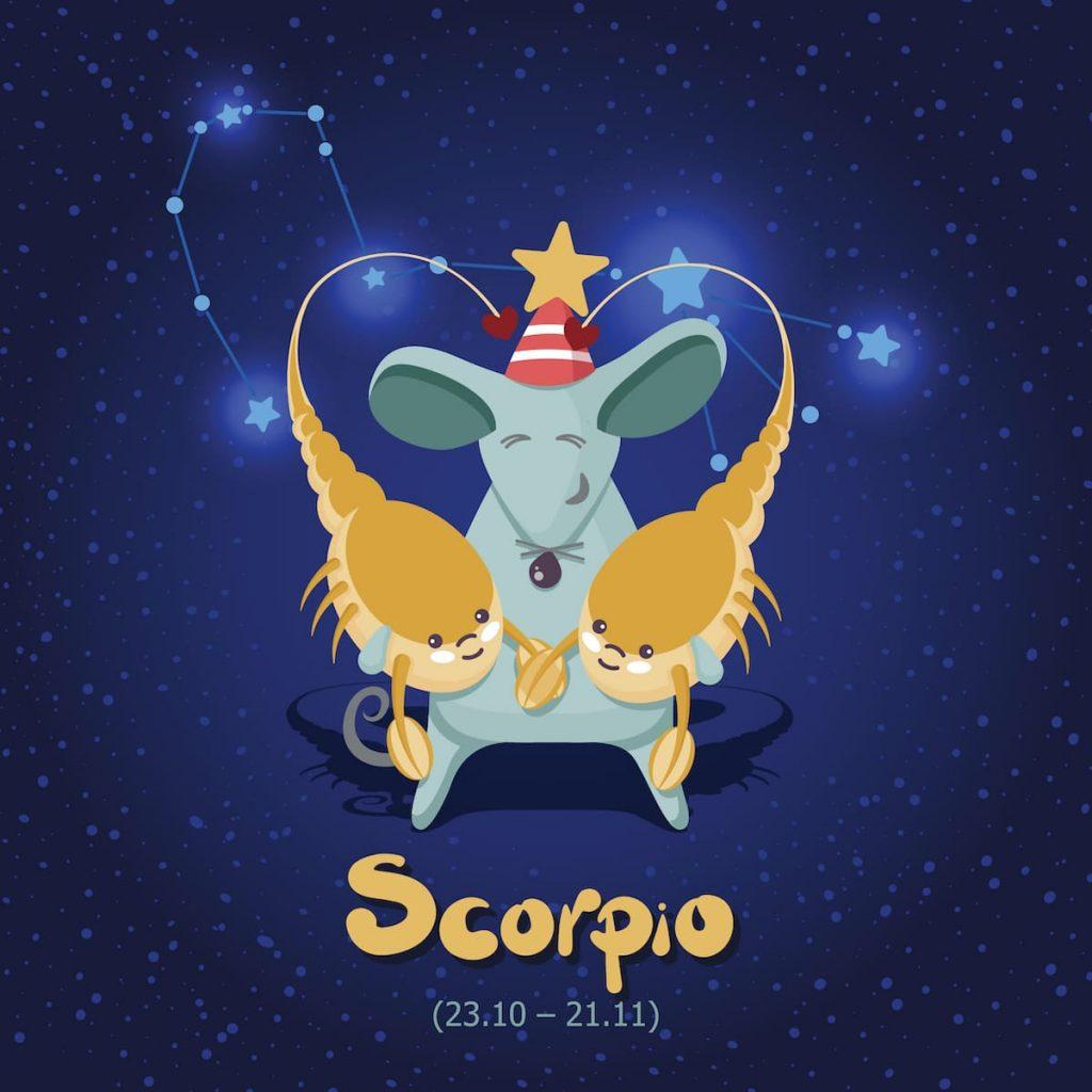 Гороскоп на неделю до 5 июля 2020, Скорпион, сегодня