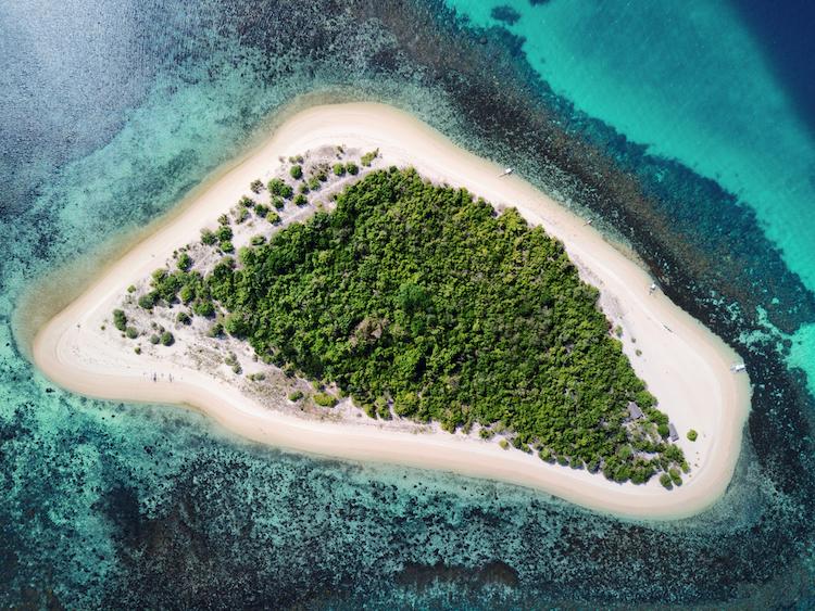 Palawan, лучшие страны для отдыха