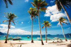 Palawan, Филиппины, лучшие страны для отдыха
