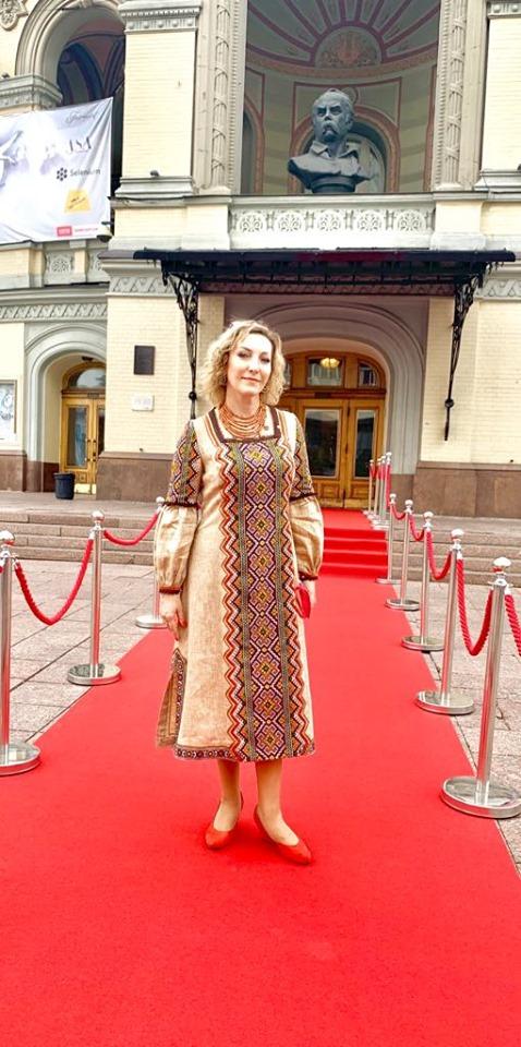 Оперная певица, Анжелина Швачка, интервью, лайфгид, lifegid, lifeГид, как стать миллионером, театр, пророчество, Знаменитая оперная дива, Народная артистка Украины, солистка Национальной оперы Украины