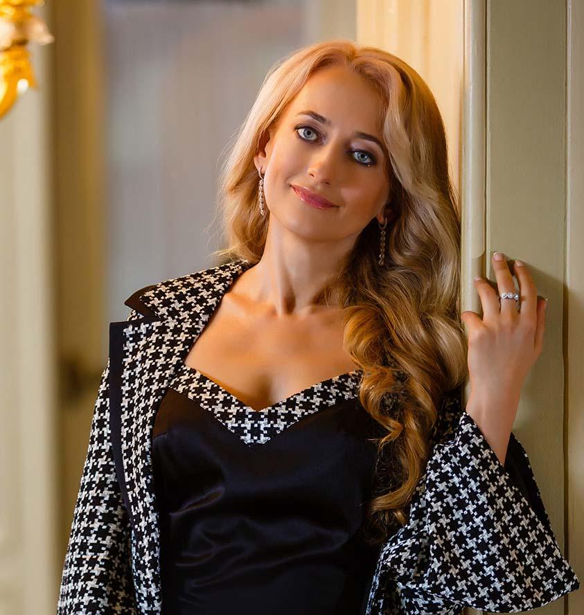 Успешные женщины, интервью победительниц, Человек года, Олейник