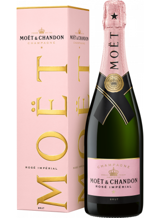 купить шампанское Моёт Шандон, Гуд Вайн, Good wine