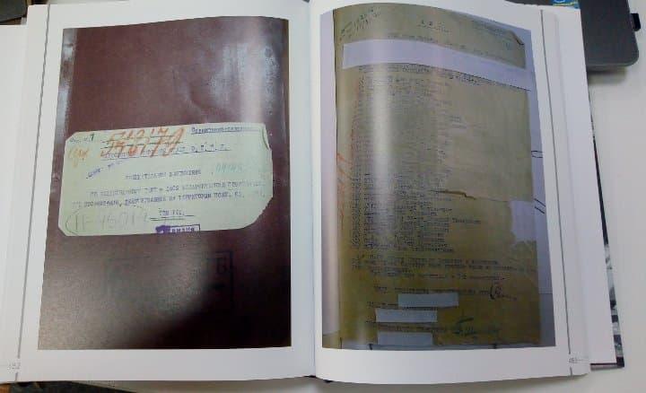 книга Священномученик Владимир (Богоявленский)и начало гонений на православную церковь в ХХ веке, архивы КГБ