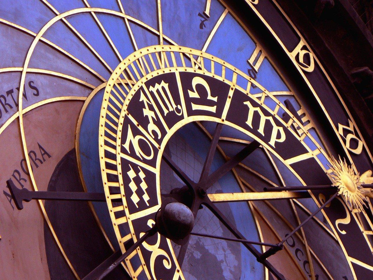 Гороскоп на неделю до 8 ноября 2020 от известного астролога