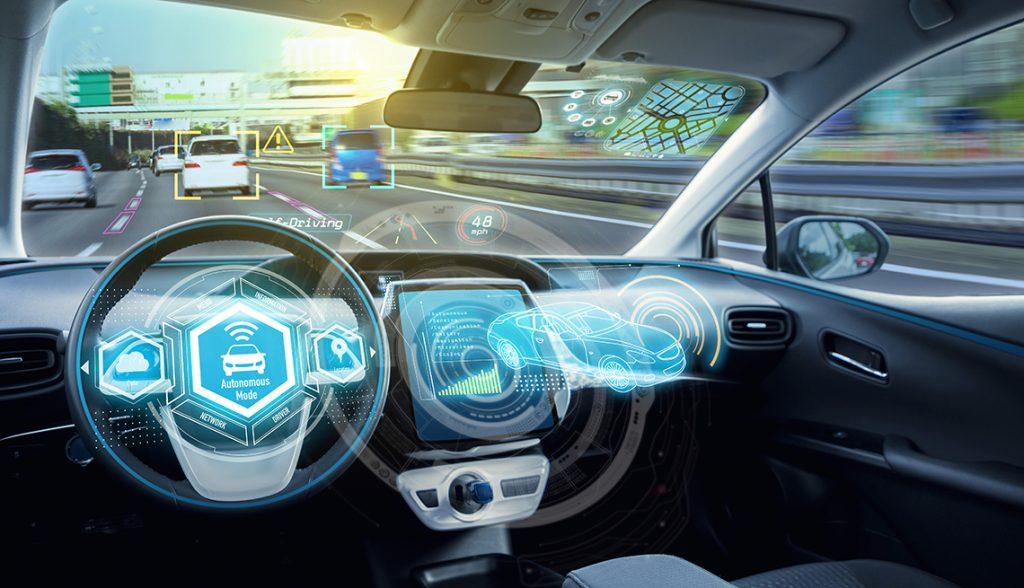 Embedded-разработчик, беспилотный автомобиль