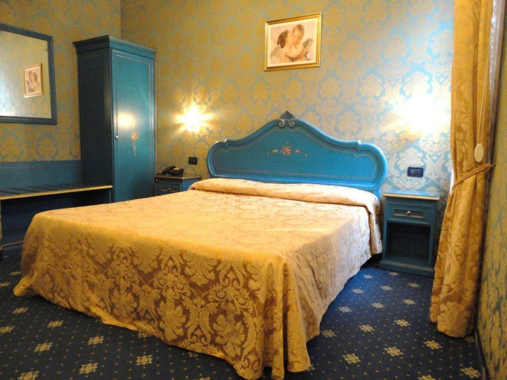 Венеция, снять отель в Венеции, Сан Марко, residenza-ca-san-marco