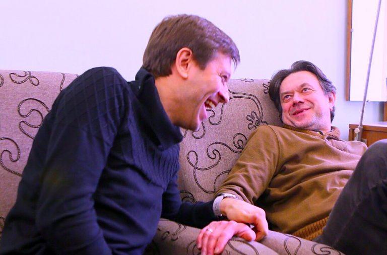 ступка дмитрий, остап, актеры, театр, интервью, лайфгид, lifegid