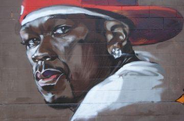 50 Cent, 10 кращих реп-пісень, 10 лучших реп-песен 2000-2020