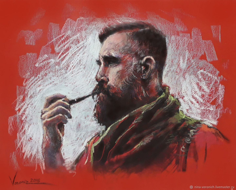 История табака – киевлянин Davidoff и казаки-дилеры