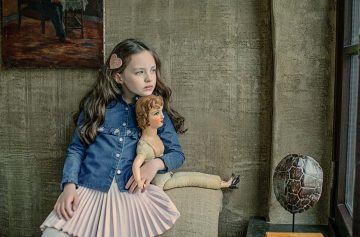 Junior Fashion Week, показ мод, детская мода
