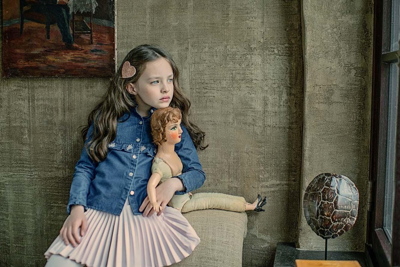 Модные показы Junior Fashion Week пройдут online