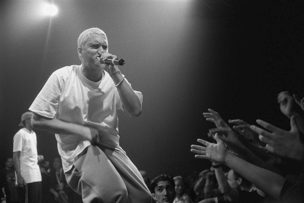 Эминем, 10 кращих реп-пісень, 10 лучших реп-песен 2000-2020