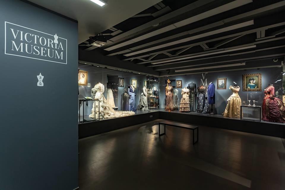 VICTORIA MUSEUM, Человек года-2019