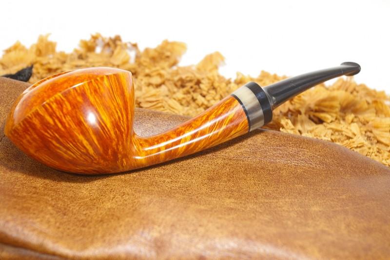 трубка из бриара, история табака, курение