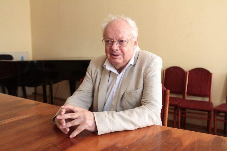 Мирослав Скорик, интервью, ЛайфГид