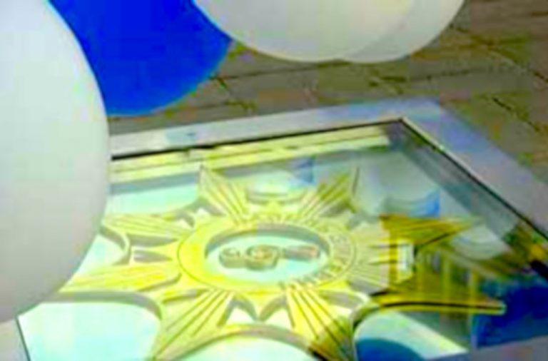 аллея звезд, Киев