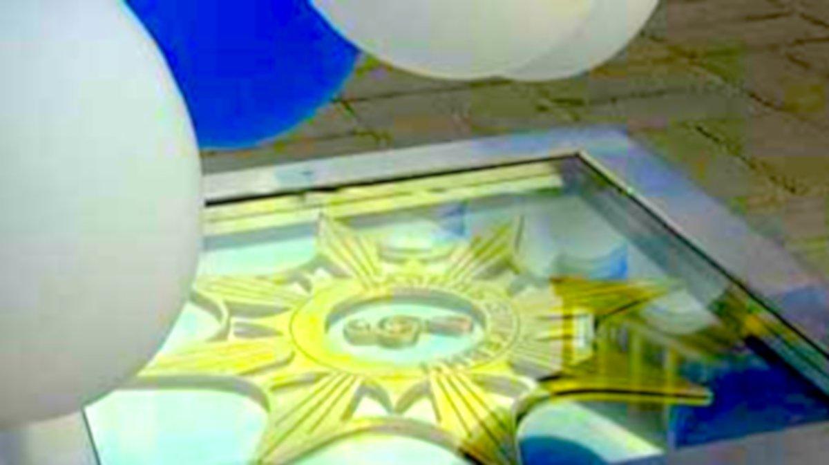 В Киеве на Аллее Звезд засияют Поклад, Билозир, Бобул и Шелепницкая