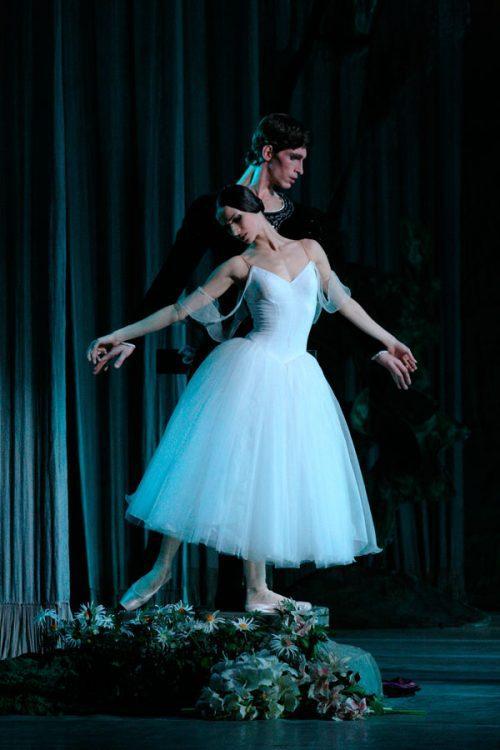 Опера в ноябре 2020, афиша, балет, Жизель, Ян Ваня, Киев, Украина