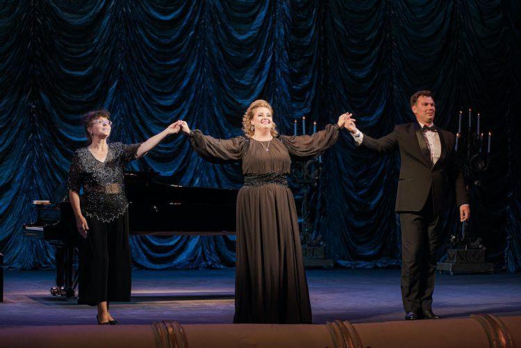 Монастырская Евдокименко, афиша на декабрь 2020, национальная опера Украины,