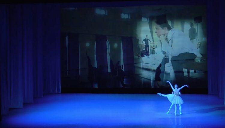 Анико Рехвиашвили, Национальный театр оперы и балета, опера Украины