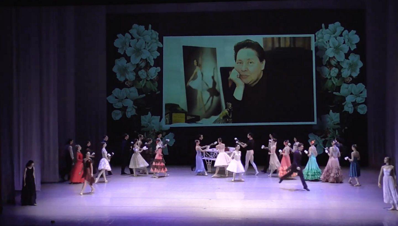Лучшие работы Анико Рехвиашвили – в память о ней на сцене Оперы