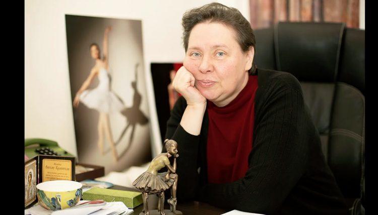 Анико Рехвиашвили, Национальный театр оперы и балета