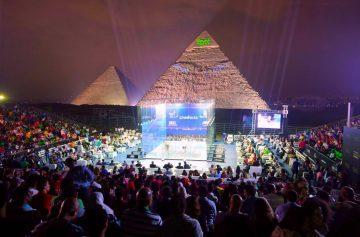Сквош, Египет, чемпионат, игра, спорт
