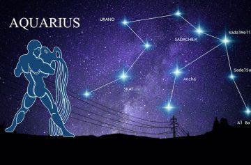 эра Водолея, астрология, будущее, прогноз