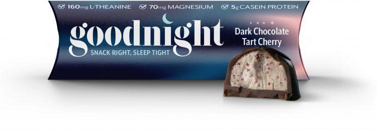 еда-2021, шоколад для сна