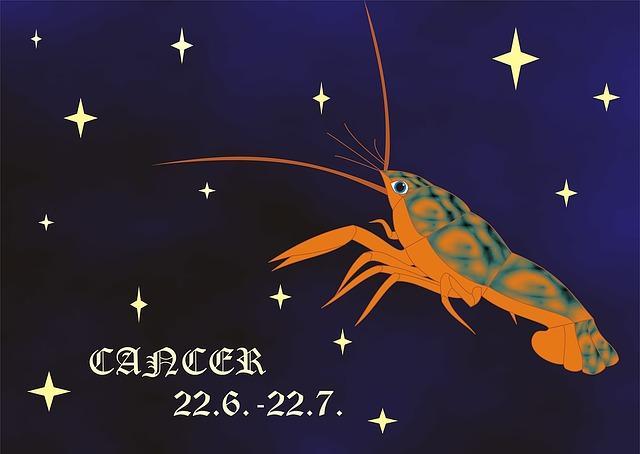 Бизнес-гороскоп на неделю 24-30 мая 2021, Рак, сегодня