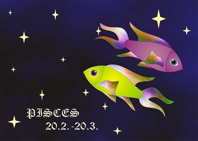 Гороскоп недели, сегодня, зодиак, астролог, Рыбы