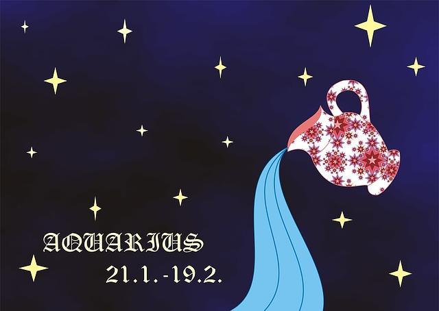 Бизнес-гороскоп на неделю 24-30 мая 2021, сегодня, зодиак, астролог, Водолей